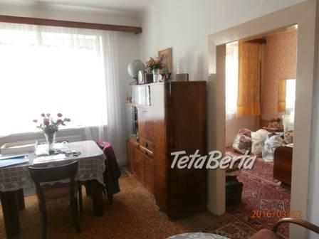 Veľkometrážny 2-izbový byt s balkónom v centre BB s možnosťou mezonetu, foto 1 Reality, Byty | Tetaberta.sk - bazár, inzercia zadarmo