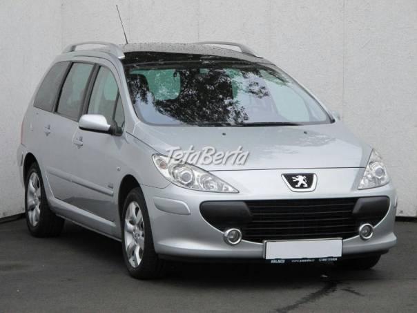 Peugeot 307 2.0 HDI, foto 1 Auto-moto, Automobily | Tetaberta.sk - bazár, inzercia zadarmo
