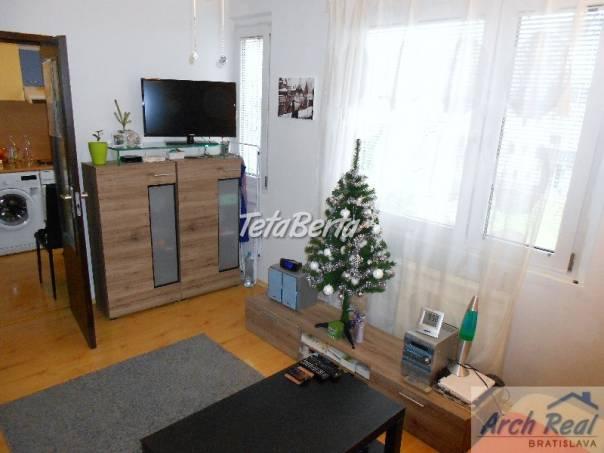 Ponúkame na predaj pekný 1 - izbový byt, ul. Bieloruská, Podunajské Biskupice – Medzi jarkami, Bratislava II., foto 1 Reality, Byty | Tetaberta.sk - bazár, inzercia zadarmo
