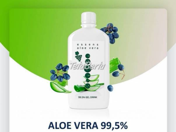 Aloe VERA pre vaše zdravie., foto 1 Móda, krása a zdravie, Ostatné | Tetaberta.sk - bazár, inzercia zadarmo