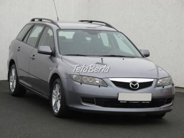 Mazda 6 2.0 DI, foto 1 Auto-moto, Automobily | Tetaberta.sk - bazár, inzercia zadarmo
