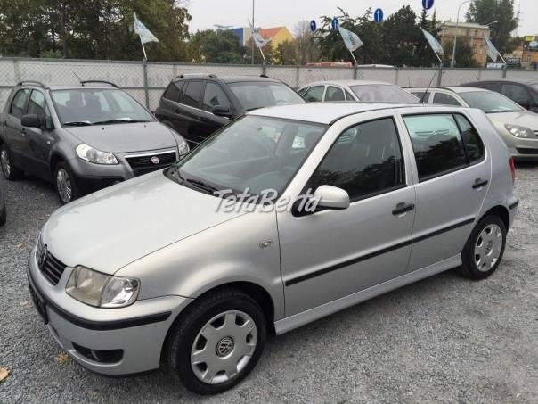 Volkswagen Polo 1.4 16V Comfortline, foto 1 Auto-moto, Automobily   Tetaberta.sk - bazár, inzercia zadarmo