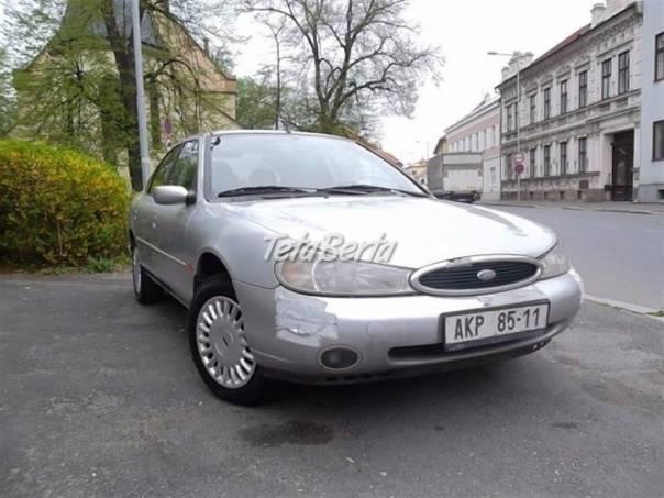 Ford Mondeo Ghia 2.5 V6 125kW, foto 1 Auto-moto, Automobily   Tetaberta.sk - bazár, inzercia zadarmo
