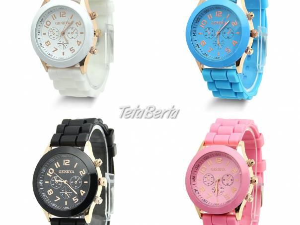 Luxusné dámske náramkové hodinky, foto 1 Móda, krása a zdravie, Hodinky a šperky | Tetaberta.sk - bazár, inzercia zadarmo