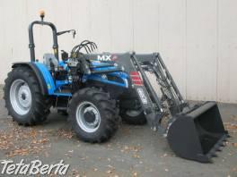 traktor landini technofarm 70 , Poľnohospodárske a stavebné stroje, Poľnohospodárské stroje  | Tetaberta.sk - bazár, inzercia zadarmo