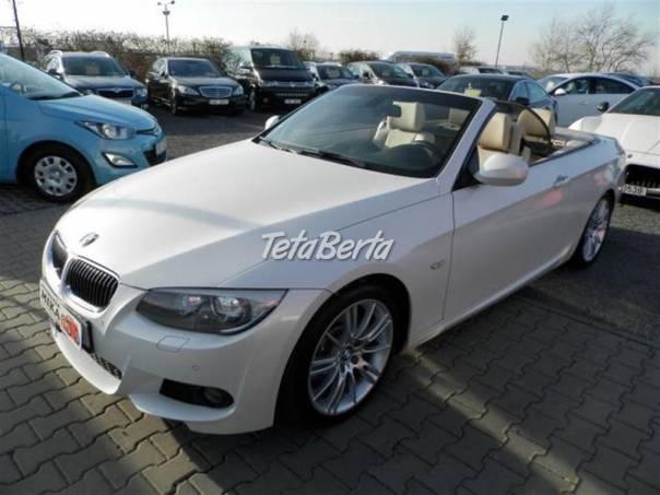 BMW Řada 3 330 Ci M Sport Paket, ČR auto, foto 1 Auto-moto, Automobily | Tetaberta.sk - bazár, inzercia zadarmo