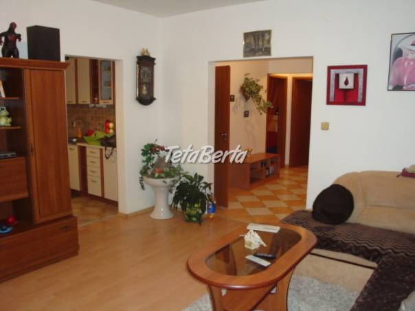 Krásny veľký 3i byt v Brezne-Mazorníkovo - EXKLUZÍVNE-rezervované, foto 1 Reality, Byty | Tetaberta.sk - bazár, inzercia zadarmo