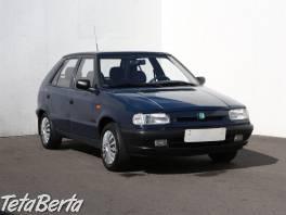 Škoda Felicia  1.3, ČR