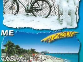 Jazykový pobyt na FLORIDE , Hobby, voľný čas, Šport a cestovanie  | Tetaberta.sk - bazár, inzercia zadarmo