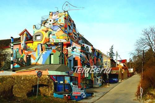 HOTEL GALÉRIA BRATISLAVA, foto 1 Hobby, voľný čas, Šport a cestovanie | Tetaberta.sk - bazár, inzercia zadarmo