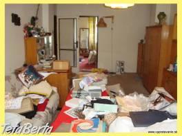 Vypratávanie bytov, odvoz starého nábytku , Dom a záhrada, Sťahovanie    Tetaberta.sk - bazár, inzercia zadarmo