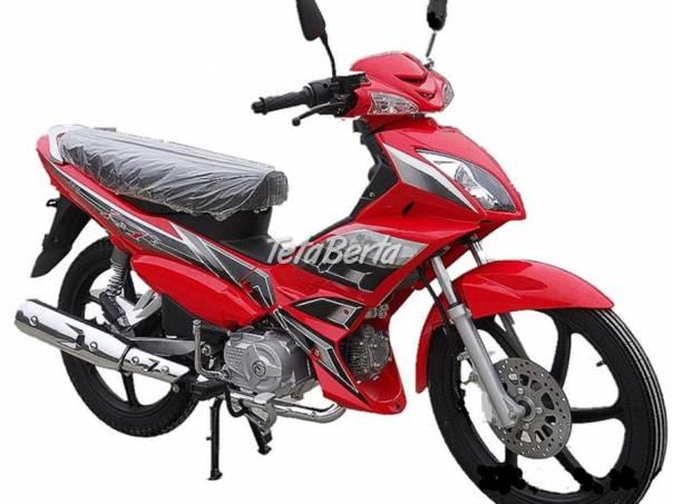 Znen ZN Moped CUB 110cc, SPZ, 2 osoby, foto 1 Auto-moto | Tetaberta.sk - bazár, inzercia zadarmo