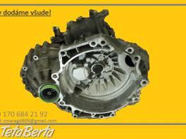 Převodovka Golf III/ IV 1.6 DUU ERT  , Náhradné diely a príslušenstvo, Automobily  | Tetaberta.sk - bazár, inzercia zadarmo