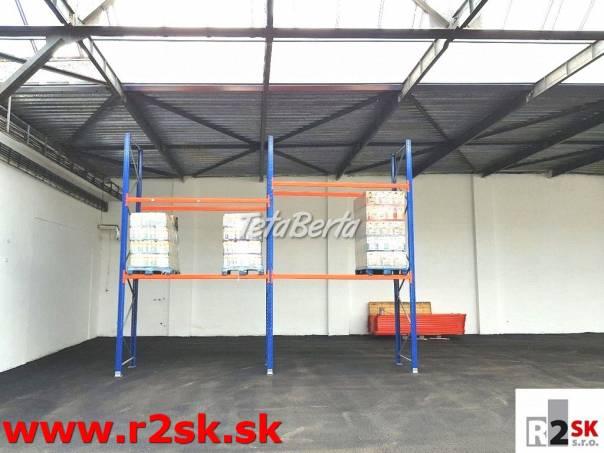 Prenajmeme skladové priestory, Žilina - Dolné Rudiny, R2 SK. , foto 1 Reality, Kancelárie a obch. priestory | Tetaberta.sk - bazár, inzercia zadarmo