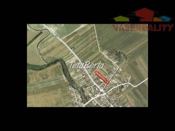 Predám stavebný pozemok - Kráľov Brod, foto 1 Reality, Pozemky | Tetaberta.sk - bazár, inzercia zadarmo