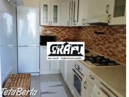 GRAFT ponúka 3-izb. byt ul. Čsl. parašutistov - NM  , Reality, Chaty, chalupy  | Tetaberta.sk - bazár, inzercia zadarmo
