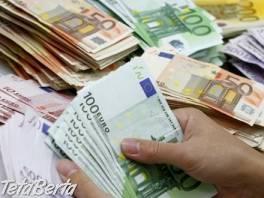 rýchla pôžička (do 48 hodín) bez ďalších nákladov NIC PLATIŤ , Móda, krása a zdravie, Kozmetika  | Tetaberta.sk - bazár, inzercia zadarmo