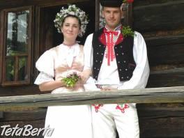Kupim Slovenske kroje casti kroju , Hobby, voľný čas, Ostatné    Tetaberta.sk - bazár, inzercia zadarmo