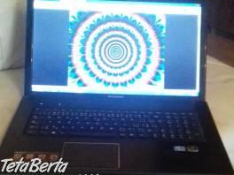 Netebook Lenovo G780 , Elektro, Tablety  | Tetaberta.sk - bazár, inzercia zadarmo
