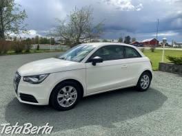 Audi A1 1.6 TDI Ambition , Auto-moto, Automobily  | Tetaberta.sk - bazár, inzercia zadarmo