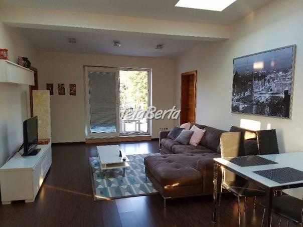 Prenájom 4 izbového bytu na Kramároch, lokalita ulica Na Revíne., foto 1 Reality, Byty | Tetaberta.sk - bazár, inzercia zadarmo