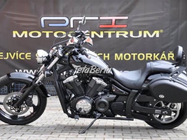 Yamaha  XVS 1300A CUSTOM 2015, foto 1 Auto-moto | Tetaberta.sk - bazár, inzercia zadarmo