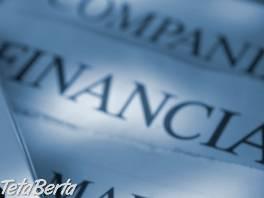 Ponuka úveru , Práca, Zákaznícky servis  | Tetaberta.sk - bazár, inzercia zadarmo