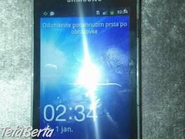 Predám Samsung Galaxy Ace GT-S5839i  , Elektro, Mobilné telefóny  | Tetaberta.sk - bazár, inzercia zadarmo