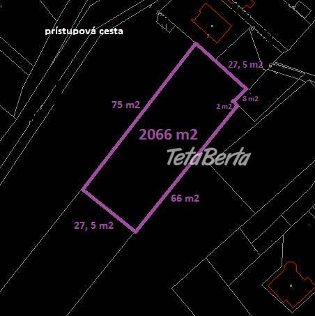 RE0102735 Pozemok / Stavebný pozemok (Predaj), foto 1 Reality, Pozemky | Tetaberta.sk - bazár, inzercia zadarmo