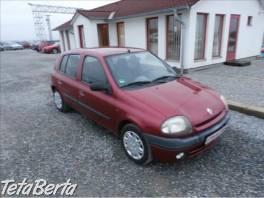 Renault Clio 1,2 klima,ABS,serviska , Auto-moto, Automobily  | Tetaberta.sk - bazár, inzercia zadarmo