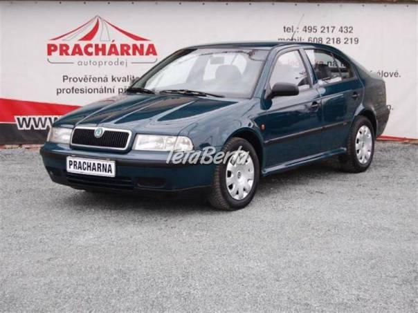 Škoda Octavia 1.6i EKO zaplaceno, foto 1 Auto-moto, Automobily | Tetaberta.sk - bazár, inzercia zadarmo