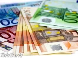 Pôžičky , Obchod a služby, Financie    Tetaberta.sk - bazár, inzercia zadarmo