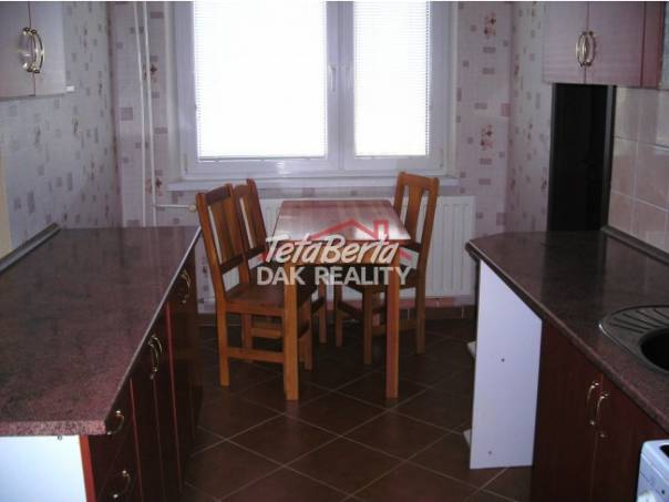 predáme 3 izb.byt v Trebišove, foto 1 Reality, Byty | Tetaberta.sk - bazár, inzercia zadarmo