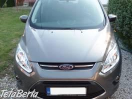 Ford C-Max , Auto-moto, Automobily  | Tetaberta.sk - bazár, inzercia zadarmo