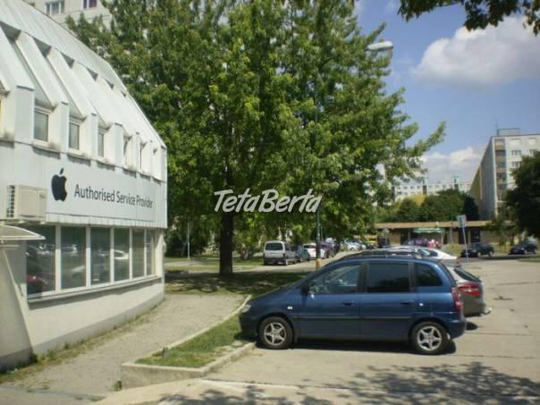 Kancelária Petržalka – Wolkrova, foto 1 Reality, Kancelárie a obch. priestory | Tetaberta.sk - bazár, inzercia zadarmo