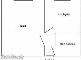 1-izbový byt v Banskej Bystrici, neďaleko centra , Reality, Byty  | Tetaberta.sk - bazár, inzercia zadarmo