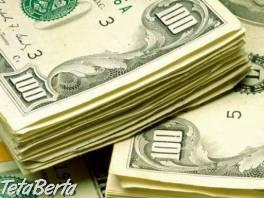 Ponuka úveru vo výške 3% sa uplatňuje , Obchod a služby, Financie  | Tetaberta.sk - bazár, inzercia zadarmo