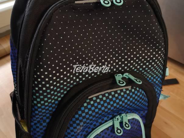 Školský batoh Topgal , foto 1 Pre deti, Školské potreby | Tetaberta.sk - bazár, inzercia zadarmo