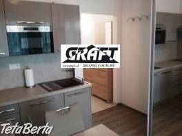 GRAFT ponúka 1-gars. Vajnorská ul. - N. Mesto , Reality, Byty  | Tetaberta.sk - bazár, inzercia zadarmo