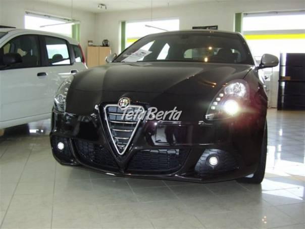 Alfa Romeo Giulietta 1,4T Distinctive, foto 1 Auto-moto, Automobily | Tetaberta.sk - bazár, inzercia zadarmo