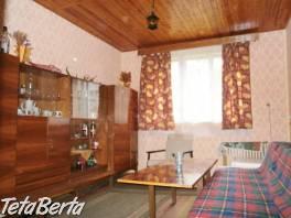 RE0102485 Dom / Rodinný dom (Predaj) , Reality, Domy  | Tetaberta.sk - bazár, inzercia zadarmo