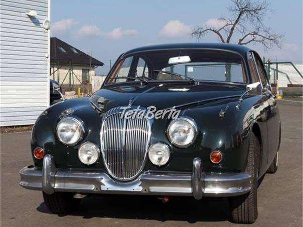 Jaguar MK II Daimler V8 250 , foto 1 Auto-moto, Automobily | Tetaberta.sk - bazár, inzercia zadarmo