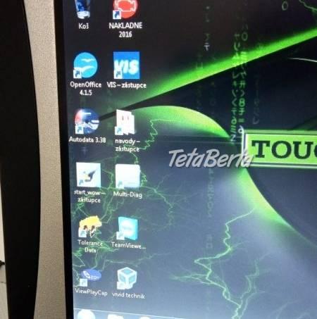 odolný notebook toughbook Panasonic cf-19, foto 1 Elektro, Tablety | Tetaberta.sk - bazár, inzercia zadarmo