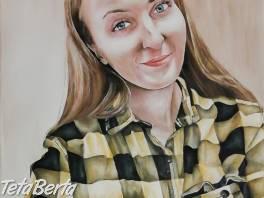 Kreslenie a maľovanie obrazov , Hobby, voľný čas, Umenie a zbierky  | Tetaberta.sk - bazár, inzercia zadarmo