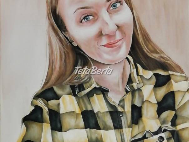 Kreslenie a maľovanie obrazov, foto 1 Hobby, voľný čas, Umenie a zbierky | Tetaberta.sk - bazár, inzercia zadarmo