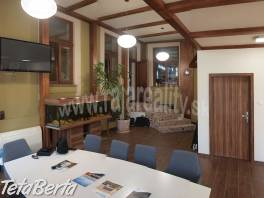 Kancelárie v centre mesta s parkovaním , Reality, Kancelárie a obch. priestory  | Tetaberta.sk - bazár, inzercia zadarmo
