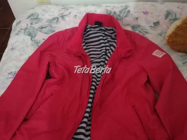 bunda, foto 1 Móda, krása a zdravie, Oblečenie | Tetaberta.sk - bazár, inzercia zadarmo