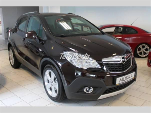 Opel  1.4 16V TURBO ENJOY S/S, foto 1 Auto-moto, Automobily | Tetaberta.sk - bazár, inzercia zadarmo