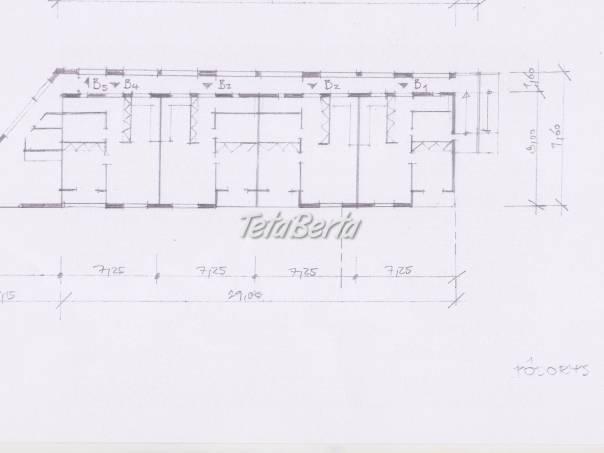 Výrobný objekt možnosť prestavby na byty, Hlavná ul.,STUPAVA, foto 1 Reality, Projekty a návrhy | Tetaberta.sk - bazár, inzercia zadarmo