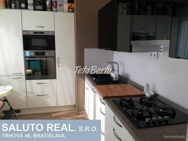 Predaj 3 izb. byt L. Dérera, Kramáre, Bratislava - Nové Mesto, foto 1 Reality, Byty | Tetaberta.sk - bazár, inzercia zadarmo